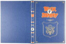 Intégrale Buck Danny 1-0