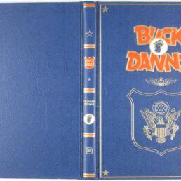 Intégrale Buck Danny 3-0