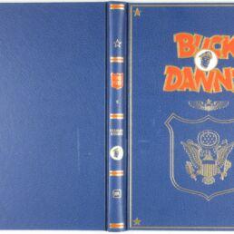 Intégrale Buck Danny 5-0