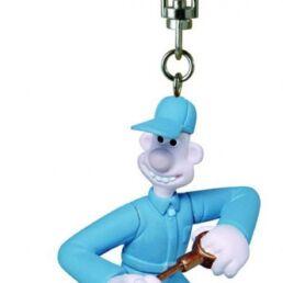 Porte-clef Wallace antipesto-0