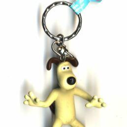 Porte-clef Gromit-0