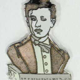 Arthur Rimbaud, Illuminations-0