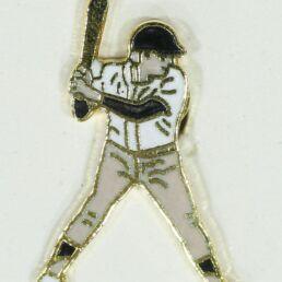 Baseballeur (petit modèle)-0