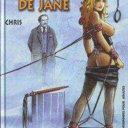 Le dressage de Jane-0