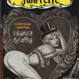 Fanfrelle Chanteuse Libertine-0