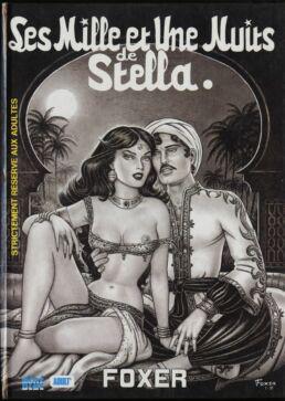 Les mille et une nuits de Stella-0
