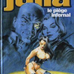 Julia, Le piège Infernal-0