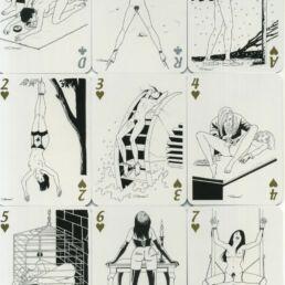 Jeu de cartes, Renaud : SM-194380