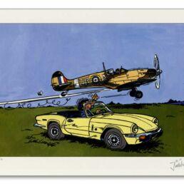 Spitfire-0