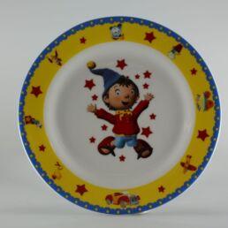 Petite assiette en céramique, Oui-Oui-0