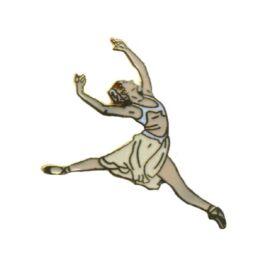 Danseuse classique-0
