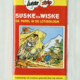 K7, Suske en Wiske-0