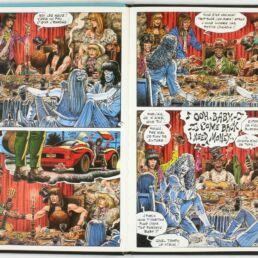 Rock Cartoon, L'histoire du rock en BD-367243