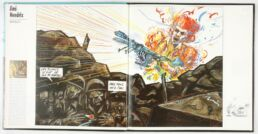 Rock Cartoon, L'histoire du rock en BD-367245