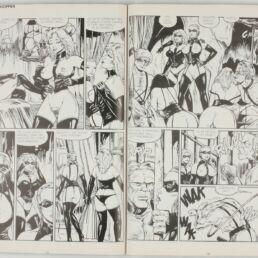 SM Comix N°13, Recueil de 2 numéros-369999