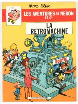 La retromachine-0