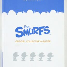 The Smurfs Official Collector's guide-0