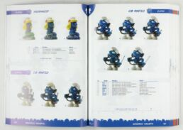 The Smurfs Official Collector's guide-382615