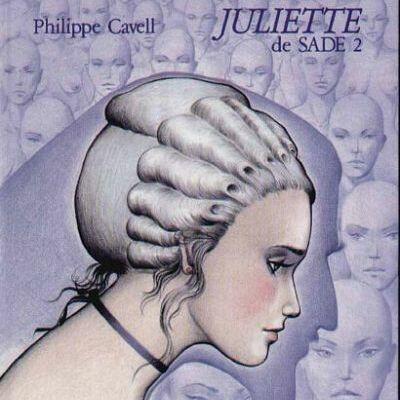 Juliette de Sade, L'ermite de l'Arpennin-0