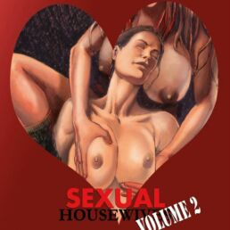 Sexual Housewives Volume 2-0
