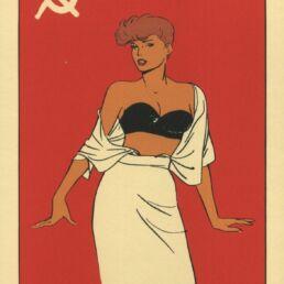 Dottie URSS-0