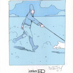 Hommage à Tintin-0