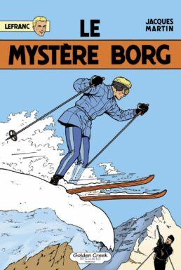 Le mystère Borg-0
