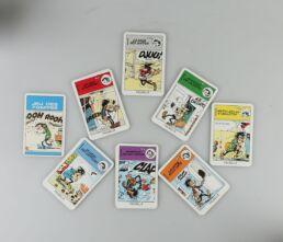 Jeu de cartes des 7 gaffes-412743