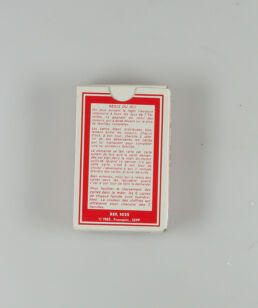 Jeu de cartes des 7 gaffes-412744