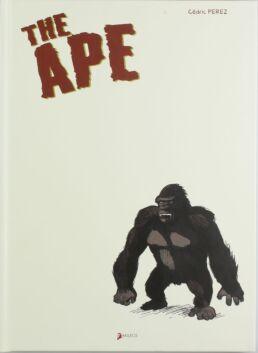 The Ape, Edition Limitée à 180 exemplaires-0