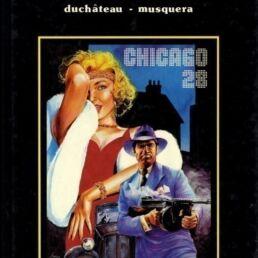 Peggy Press, Tome 1 & 2, Chicago 28 + Le king de Hong Kong-413813