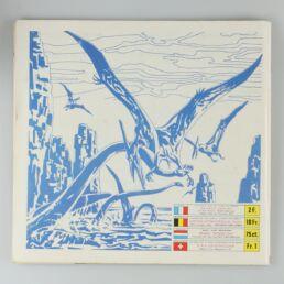 Album d'images Animaux préhistoriques-413751