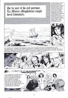 Les conquistadores de la liberté, Tome 2, Révolte en Méditérannée-413829