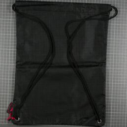 Sac à dos tissus Noir Grande Tête, Playboy-413617