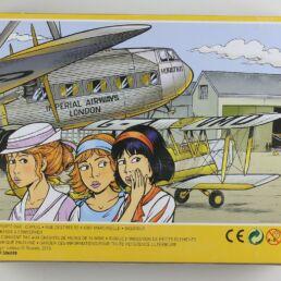 Puzzle 400 pièces Yoko Tsuno-413753