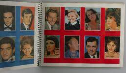 Album d'images Parade des Vedettes Tome 1-413960