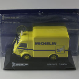 Renault galion de 1963, Collection officielle Michelin 1/43