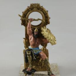 La mythologie Grecque, Zeus, 1/32