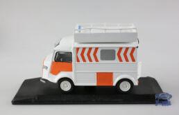 Citroën Type HY, Police NL, Rijkspolitie 1/43