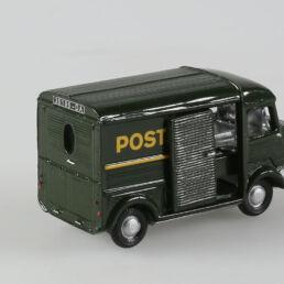 Citroën Type H, Poste vert 1/87 HO