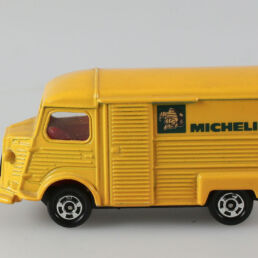 Citroën Type H, Michelin 1/71