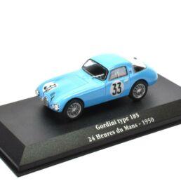 Gordini type 18S - 24 Heure du Mans -1950