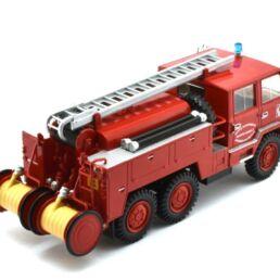 Berliet FF 6x6 FPT HR - 1/43