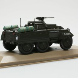Ford M20 Armored Utility Car 1/43