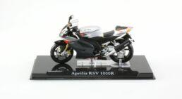 Aprilia RSV 1000R, Collection Atlas Superbikes 1/24