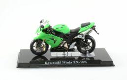 Kawasaki Ninja ZX-10R 1/24