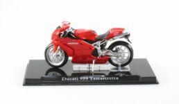 Ducati 999 Testastretta 1/24