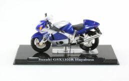 Suzuki GSX 1300 R Hayabusa 1/24