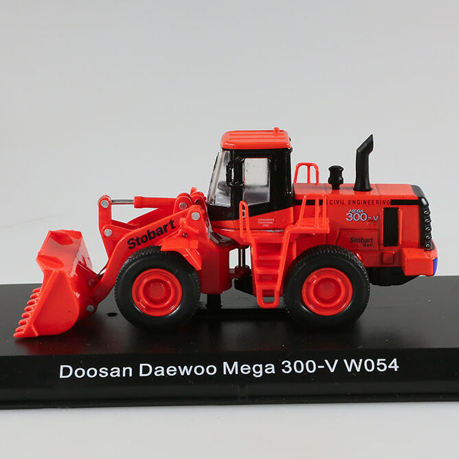 Doosan Daewoo Mega 300-V W054