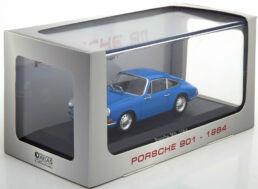 Porsche 901, 1964 1/43